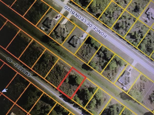 Xxxx Embassy Road, North Port, FL 34291 (#RX-10396380) :: Ryan Jennings Group