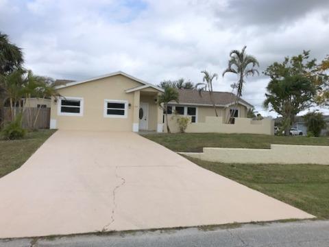 601 SW Sail Terrace, Port Saint Lucie, FL 34953 (#RX-10397092) :: The Carl Rizzuto Sales Team