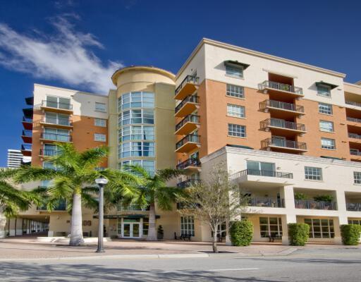 600 S Dixie Highway #622, West Palm Beach, FL 33401 (#RX-10397118) :: The Carl Rizzuto Sales Team