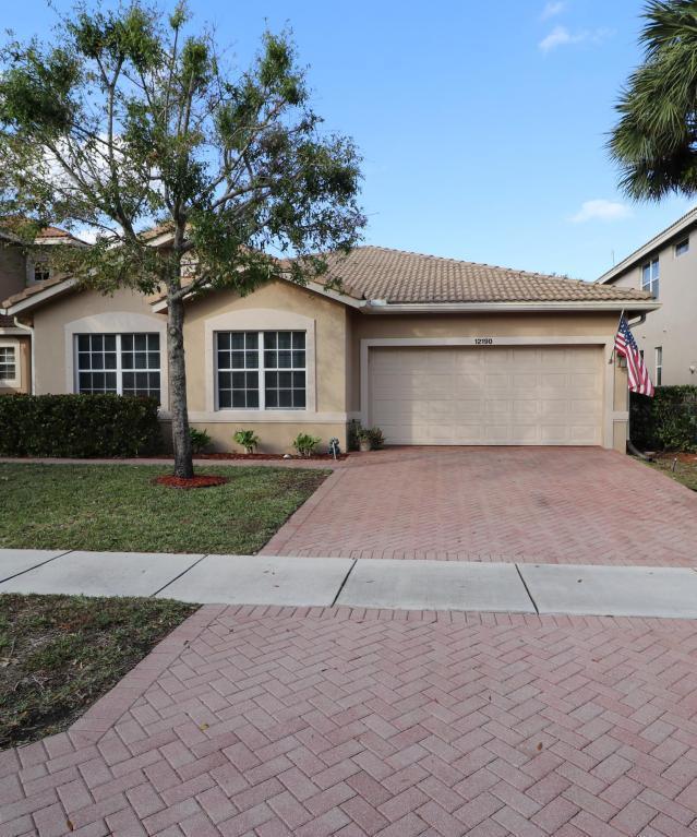 12190 Colony Preserve Drive, Boynton Beach, FL 33436 (#RX-10397157) :: The Carl Rizzuto Sales Team