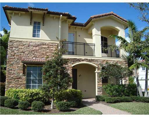 43 Stoney Drive, Palm Beach Gardens, FL 33410 (#RX-10397427) :: United Realty Consultants, Inc