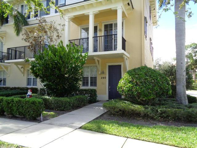 290 Quarry Knoll Way, Jupiter, FL 33458 (#RX-10397506) :: United Realty Consultants, Inc