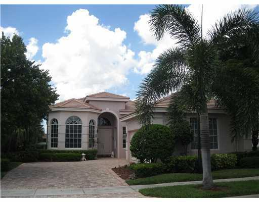 4211 Imperial Isle Drive, Wellington, FL 33449 (#RX-10397581) :: United Realty Consultants, Inc