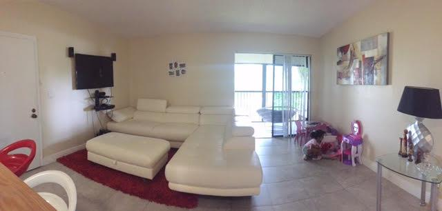 9427 W Mcnab Road #207, Tamarac, FL 33321 (#RX-10397659) :: United Realty Consultants, Inc