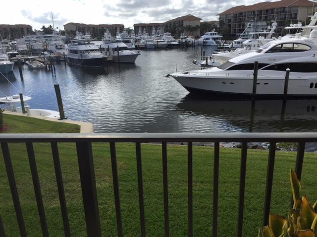 1601 Marina Isle Way #202, Jupiter, FL 33477 (#RX-10397670) :: United Realty Consultants, Inc
