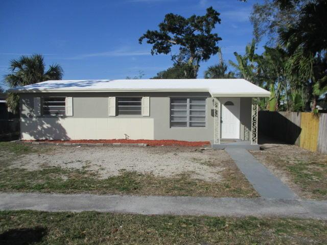 3021 SW 9 Avenue, Fort Lauderdale, FL 33315 (#RX-10397719) :: United Realty Consultants, Inc
