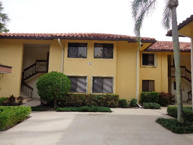 100 Pelican Pointe Drive #203, Delray Beach, FL 33483 (#RX-10397820) :: Ryan Jennings Group