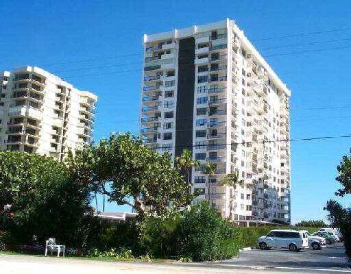 5440 N Ocean Drive #502, Riviera Beach, FL 33404 (#RX-10397865) :: Ryan Jennings Group