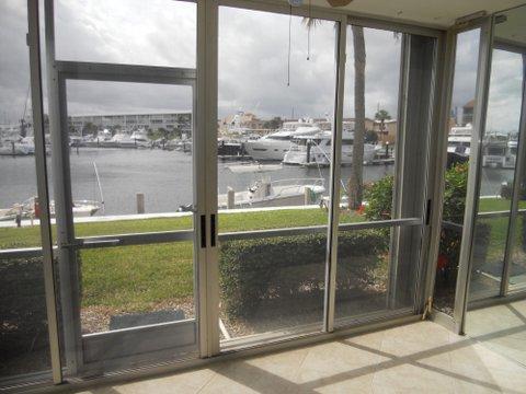 21 Yacht Club Drive #106, North Palm Beach, FL 33408 (#RX-10402689) :: Ryan Jennings Group