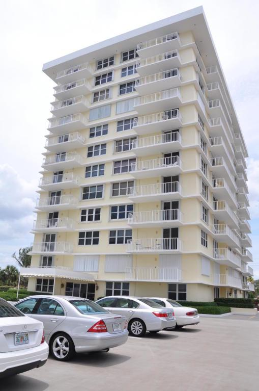 500 S Ocean Drive S W-3C, Juno Beach, FL 33408 (#RX-10403344) :: Ryan Jennings Group