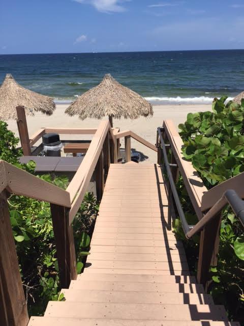 3912 S Ocean Boulevard #212, Highland Beach, FL 33487 (#RX-10405574) :: The Haigh Group | Keller Williams Realty