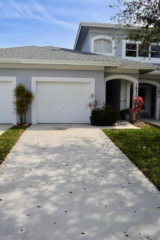 1852 E Sanderling Lane, Fort Pierce, FL 34982 (#RX-10406671) :: Ryan Jennings Group