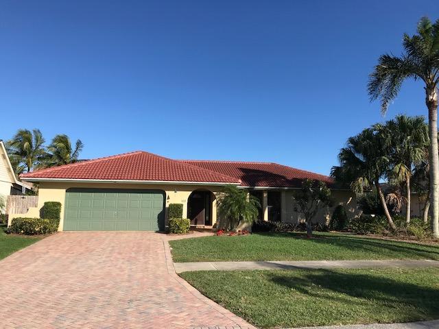 40 Pinehill Trail E, Tequesta, FL 33469 (#RX-10406855) :: The Carl Rizzuto Sales Team