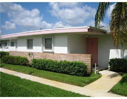2885 Ashley Drive W C, West Palm Beach, FL 33415 (#RX-10406922) :: Ryan Jennings Group