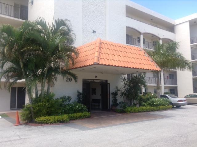 29 Yacht Club Drive #405, North Palm Beach, FL 33408 (#RX-10407846) :: Ryan Jennings Group