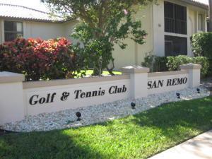 350 Club Circle #206, Boca Raton, FL 33487 (#RX-10407959) :: The Haigh Group | Keller Williams Realty