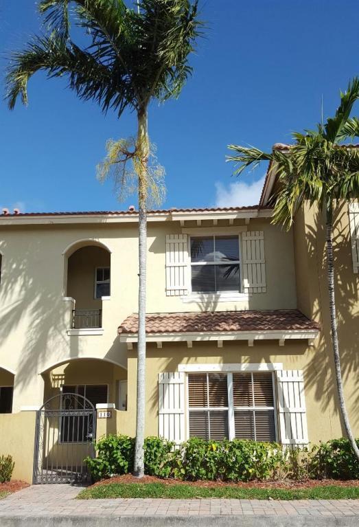 110 Monterey Bay Drive, Boynton Beach, FL 33426 (#RX-10407973) :: The Haigh Group | Keller Williams Realty