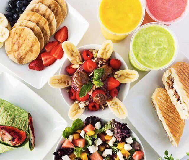 Fresh Food Restaurant, Pembroke Pines, FL 33024 (#RX-10413719) :: Ryan Jennings Group