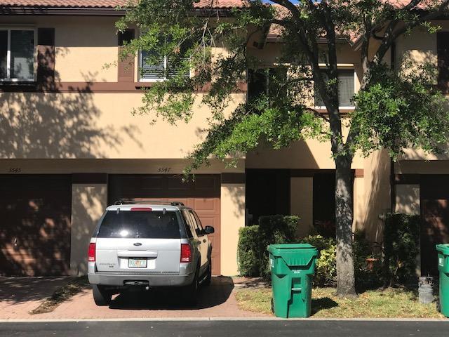 3547 Oleander Terrace, Riviera Beach, FL 33404 (#RX-10414552) :: The Haigh Group   Keller Williams Realty