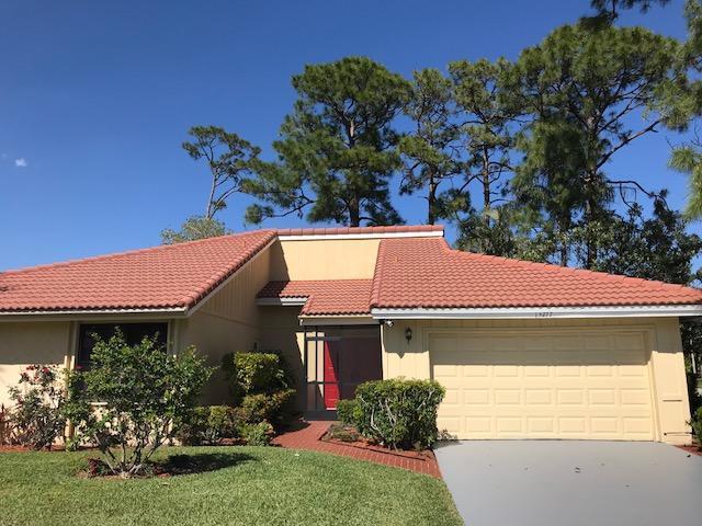 13277 Touchstone Place, Palm Beach Gardens, FL 33418 (#RX-10414991) :: The Carl Rizzuto Sales Team