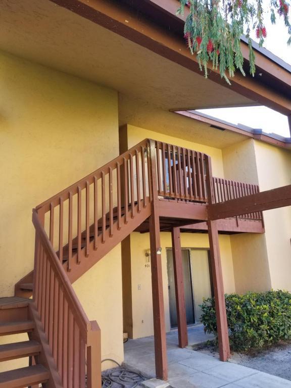 402 Lakeview Drive E #402, Royal Palm Beach, FL 33411 (#RX-10415008) :: Ryan Jennings Group