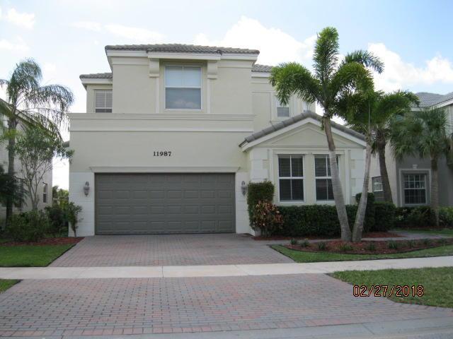 11987 SW Knightsbridge Lane, Port Saint Lucie, FL 34987 (#RX-10415025) :: The Carl Rizzuto Sales Team