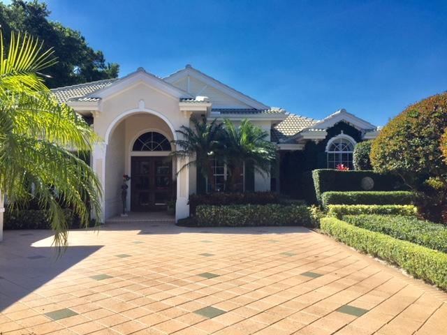 138 Pembroke Drive, Palm Beach Gardens, FL 33418 (#RX-10415032) :: The Carl Rizzuto Sales Team