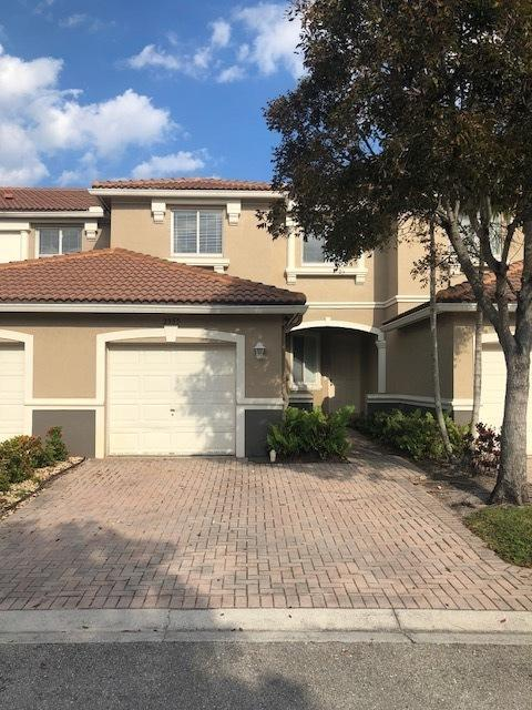 3029 Laurel Ridge Circle, Riviera Beach, FL 33404 (#RX-10415204) :: The Haigh Group   Keller Williams Realty