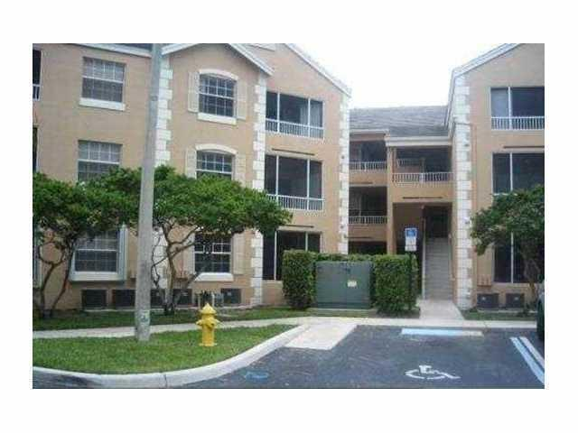 2811 N Oakland Forest Drive #105, Oakland Park, FL 33309 (#RX-10416423) :: United Realty Consultants, Inc