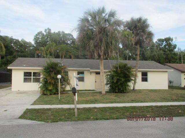5740 Adair Way, Lake Worth, FL 33467 (#RX-10416491) :: United Realty Consultants, Inc