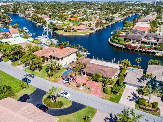 1437 SE 13 Street S, Deerfield Beach, FL 33441 (#RX-10416914) :: Ryan Jennings Group