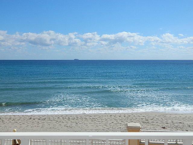 4511 S Ocean Boulevard #107, Highland Beach, FL 33487 (#RX-10421577) :: Ryan Jennings Group