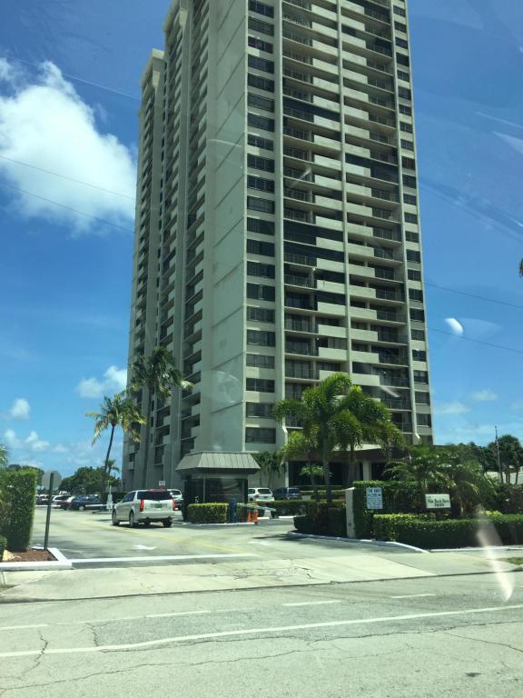 5600 N Flagler Drive #1402, West Palm Beach, FL 33407 (#RX-10423407) :: Ryan Jennings Group