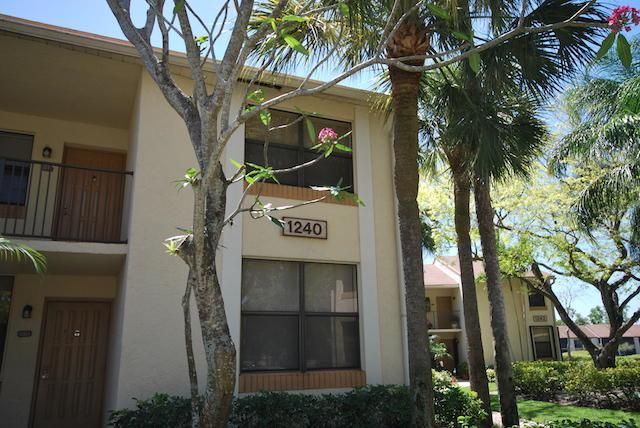 1240 S Military Trail #1115, Deerfield Beach, FL 33442 (MLS #RX-10424322) :: Castelli Real Estate Services