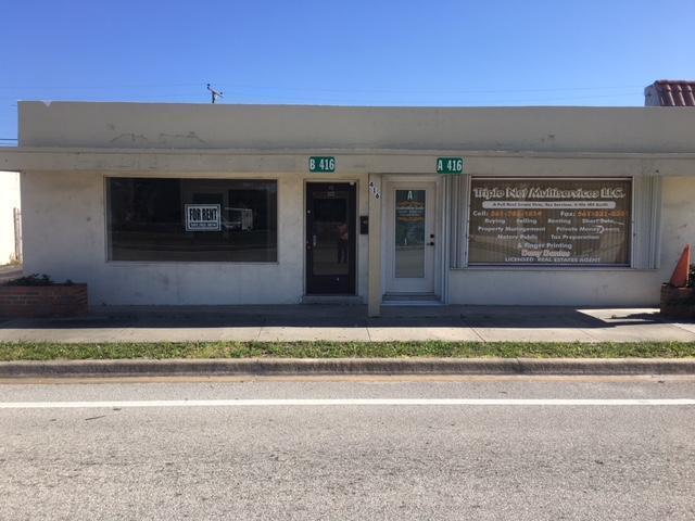 416 W Lantana Road A, Lantana, FL 33462 (#RX-10424452) :: Ryan Jennings Group