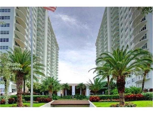 3400 Galt Ocean Drive 202S, Fort Lauderdale, FL 33308 (MLS #RX-10424502) :: Castelli Real Estate Services