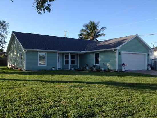 7295 SE Craig Street, Hobe Sound, FL 33455 (#RX-10425095) :: The Haigh Group | Keller Williams Realty