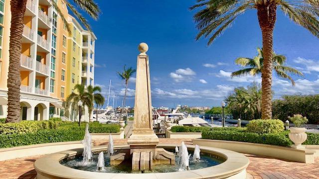 804 E Windward Way #418, Lantana, FL 33462 (#RX-10425441) :: The Reynolds Team/Treasure Coast Sotheby's International Realty