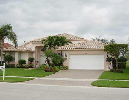 6895 W Liseron, Boynton Beach, FL 33437 (#RX-10425743) :: The Haigh Group | Keller Williams Realty