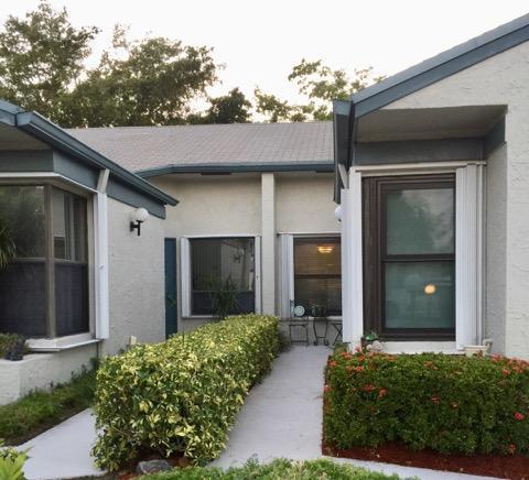 4500 Corniche Circle #11, West Palm Beach, FL 33417 (#RX-10425768) :: The Haigh Group | Keller Williams Realty