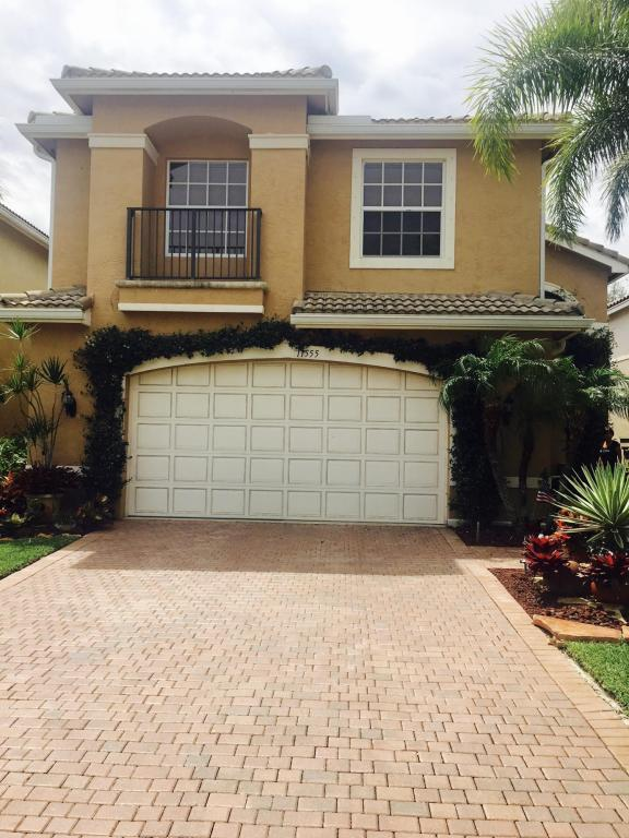 11555 Rock Lake Terrace, Boynton Beach, FL 33473 (#RX-10425803) :: The Haigh Group | Keller Williams Realty