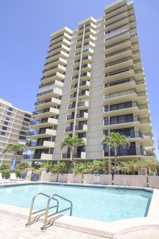 5460 N Ocean Drive 10D, Singer Island, FL 33404 (#RX-10427175) :: Blue to Green Realty