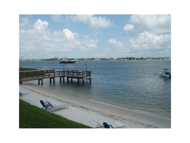5600 N Flagler Drive #1001, West Palm Beach, FL 33407 (#RX-10427420) :: Ryan Jennings Group