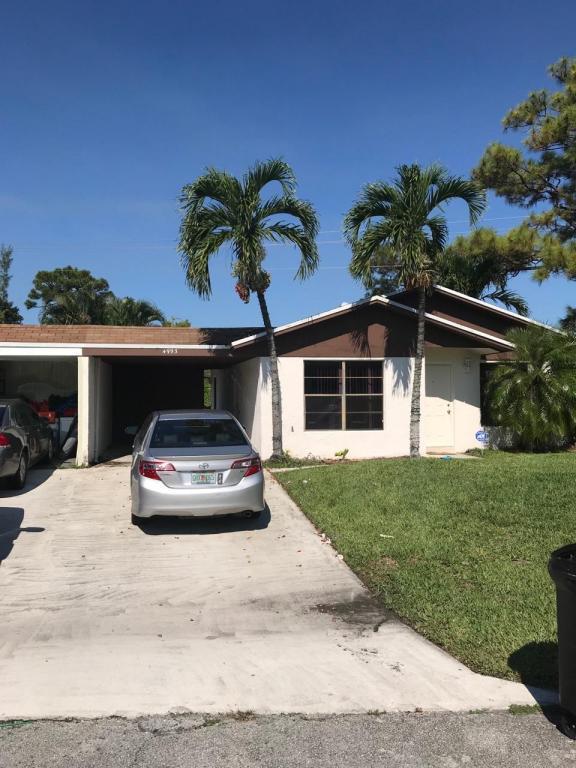 4993 Luqui Court 30B, West Palm Beach, FL 33415 (#RX-10428984) :: Ryan Jennings Group