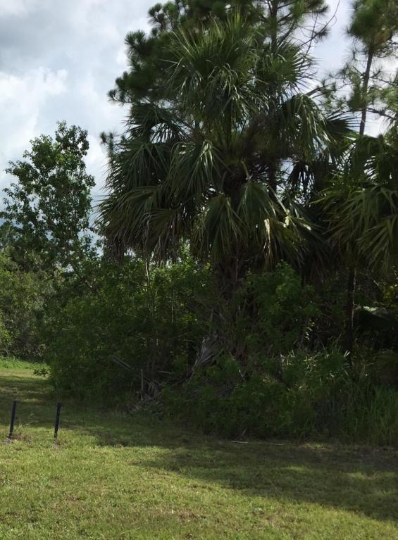 2642 Conifer Drive, Fort Pierce, FL 34950 (#RX-10431207) :: The Reynolds Team/Treasure Coast Sotheby's International Realty