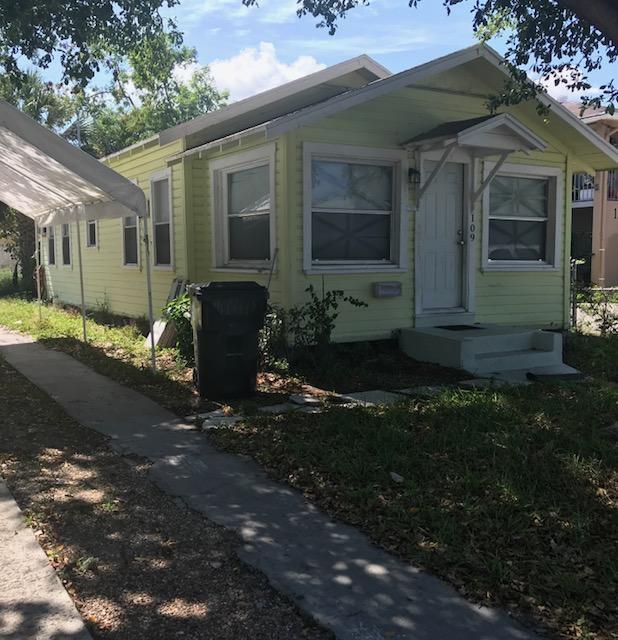 109 S E Street, Lake Worth, FL 33460 (#RX-10431774) :: Ryan Jennings Group