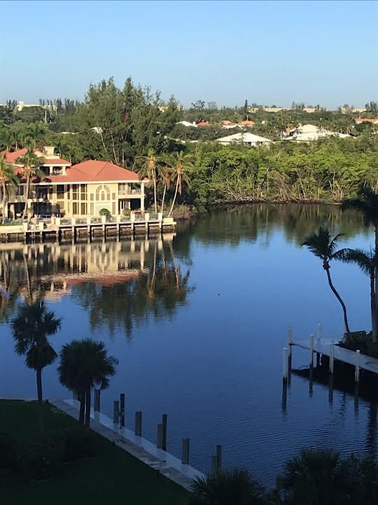 4740 S Ocean Boulevard #807, Highland Beach, FL 33487 (#RX-10431886) :: Ryan Jennings Group