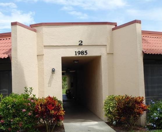 1985 NE Collins Circle #210, Jensen Beach, FL 34957 (#RX-10432140) :: The Carl Rizzuto Sales Team