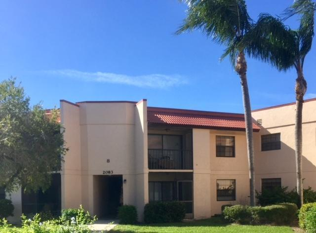 2083 NE Collins Circle #810, Jensen Beach, FL 34957 (#RX-10432154) :: The Carl Rizzuto Sales Team