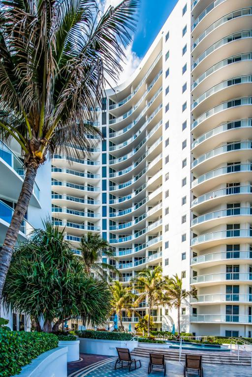 4600 N Ocean Drive #2002, Riviera Beach, FL 33404 (#RX-10432753) :: Ryan Jennings Group